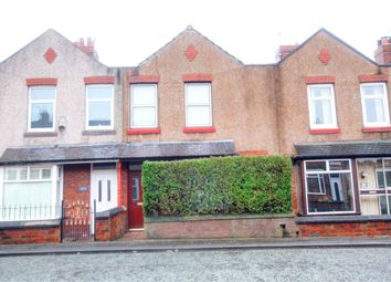 Thumbnail 3 bed terraced house for sale in The Gables, Washington