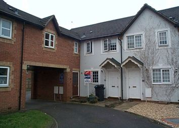 Thumbnail 2 bed terraced house to rent in The Bluebells, Bradley Stoke, Bristol
