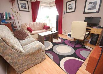 Thumbnail 2 bedroom flat to rent in Saughton Mains Gardens, Edinburgh