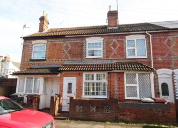 Thumbnail 3 bed terraced house for sale in Belmont Road, Reading
