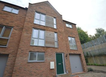 Thumbnail 4 bed end terrace house for sale in The Nest, Norwich
