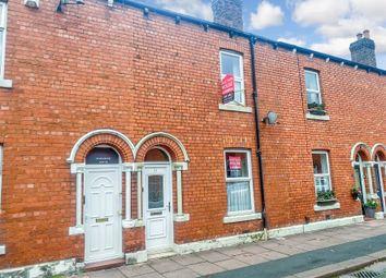 Thumbnail 2 bed terraced house for sale in 21 Bowman Street, Carlisle, Cumbria