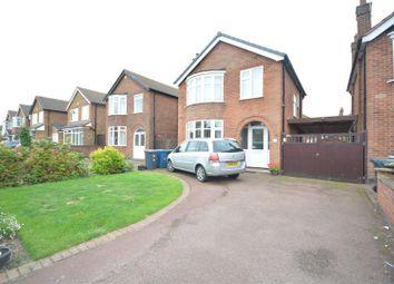 Thumbnail 3 bed detached house for sale in Brookside Road, Ruddington, Nottingham