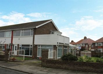 Thumbnail 3 bed semi-detached house for sale in South Avenue, Thornton-Cleveleys, Lancashire