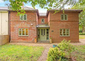 Thumbnail Semi-detached house for sale in Wood Lane, Braydon, Swindon