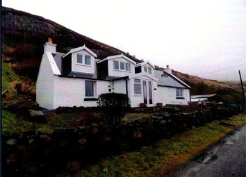 Thumbnail 2 bed detached house for sale in Idrigill, Uig, Portree, Highland