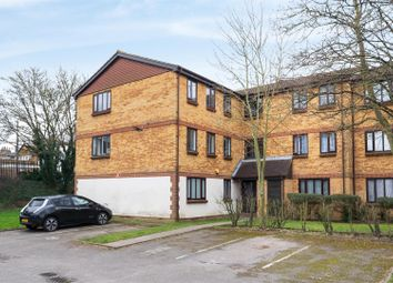 Thumbnail 1 bed flat for sale in Frankswood Avenue, Yiewsley, West Drayton
