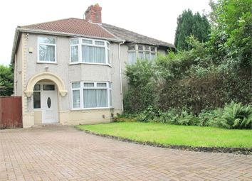 Thumbnail 3 bed semi-detached house for sale in Lilley Road, Kensington, Liverpool, Merseyside