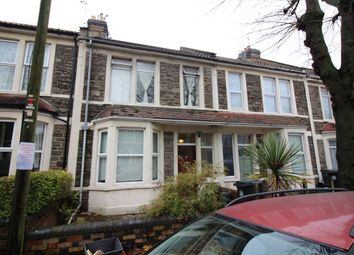 Thumbnail 3 bed terraced house for sale in Parnall Road, Fishponds, Bristol