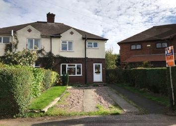 Thumbnail 3 bed property to rent in Dovehouse Fields, Lichfield