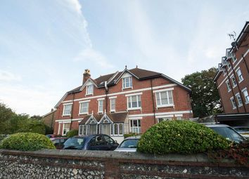 Thumbnail 1 bedroom flat for sale in Upper Avenue, Eastbourne