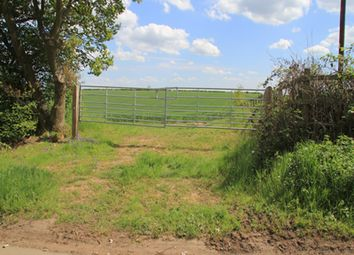 Land for sale in Sandridgebury Lane, St Albans Herts AL3