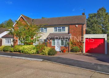 Thumbnail 6 bed detached house for sale in Duchess House, Manor Close, Great Horkesley, Colchester
