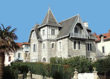 Thumbnail 5 bed property for sale in Biarritz, France