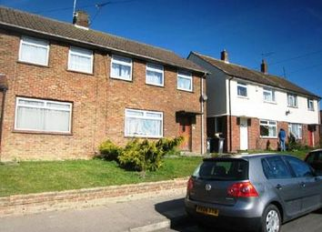 Thumbnail 3 bed shared accommodation to rent in Sussex Avenue, Canterbury, Kent