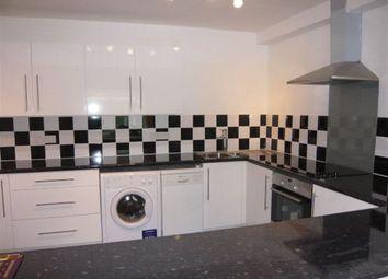 Thumbnail 1 bed flat to rent in Burvill Court, 21 Langham Road, Wimbledon, London