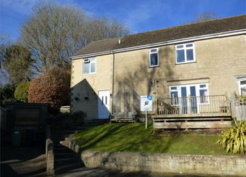 Thumbnail 5 bed semi-detached house for sale in Sunground, Avening, Tetbury