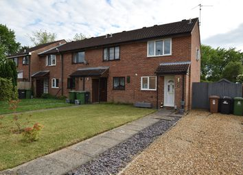 Thumbnail 2 bed semi-detached house for sale in Wainwright, Peterborough