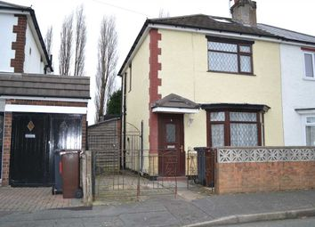 2 bed semi-detached house to rent in Clement Road, Bilston WV14