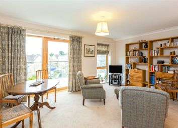 Thumbnail 1 bed flat for sale in Buttercross Lane, Witney