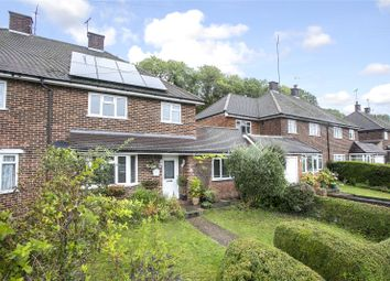 Thumbnail 4 bed semi-detached house for sale in Winifred Road, Coulsdon