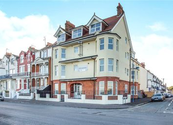 Thumbnail 2 bed flat for sale in Sea View, Sea Road, Felixstowe