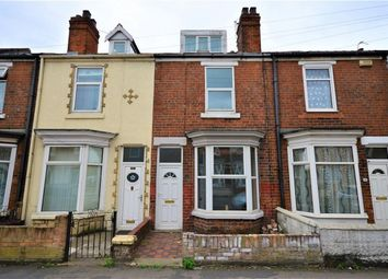 Thumbnail 3 bedroom terraced house to rent in Fourth Avenue, Goole