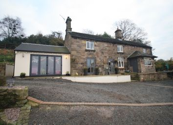 Thumbnail 3 bed detached house for sale in New Street, Biddulph Moor, Stoke-On-Trent