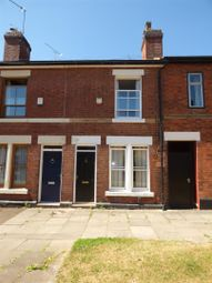 Thumbnail 2 bed terraced house for sale in Marcus Street, Derby