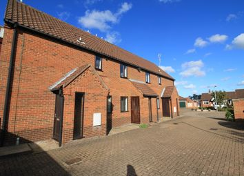 Thumbnail 2 bed flat to rent in Manor Court, Aylsham, Norfolk