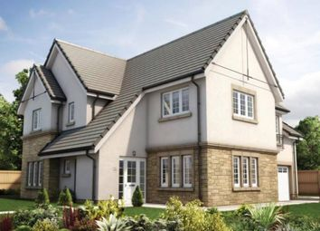 "Thumbnail 5 bed detached house for sale in ""The Lowther"" at Wilkieston Road, Ratho, Newbridge"