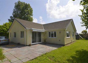 Thumbnail Bungalow for sale in White Oaks, Fan Road, Saundersfoot, Pembrokeshire