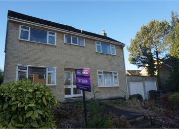 Thumbnail 3 bed detached house for sale in Corn Mill, Menston