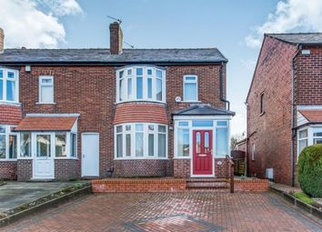 Thumbnail 3 bedroom terraced house for sale in Newbrook Road, Over Hulton, Bolton, Greater Manchester