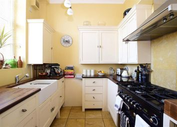 Shepherd's Way, South Chailey, Lewes, East Sussex BN8. 3 bed semi-detached house for sale