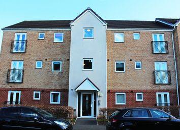 Thumbnail 2 bedroom flat to rent in Sandringham Road, Yardley Wood, Birmingham