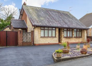 Thumbnail 4 bed detached house for sale in Queensway, Shevington, Wigan
