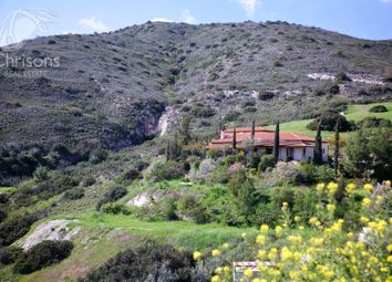 Thumbnail Villa for sale in Akrounta, Limassol, Cyprus