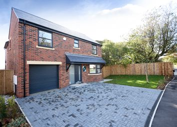 4 bed detached house for sale in Beech Crescent, Heighington Village, Newton Aycliffe DL5