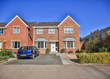 Thumbnail 6 bed detached house for sale in Willow Drive, Monmouth