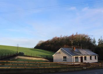 Thumbnail 3 bed bungalow for sale in Glenanne Road, Glenanne, Armagh