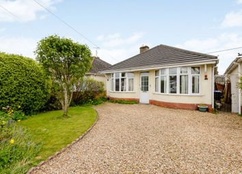 Thumbnail 3 bed bungalow for sale in 28 Greenwood Avenue, Laverstock