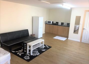 Thumbnail Studio to rent in Bosworth Road, Dagenham