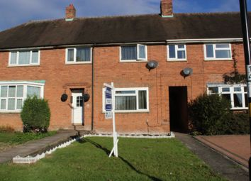 Thumbnail 3 bedroom semi-detached house to rent in Falcon Lodge Crescent, Sutton Coldfield