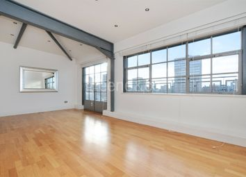 Thumbnail 2 bed property to rent in Chocolate Studios, 7 Shepherdess Place, London