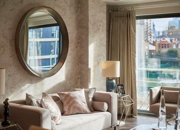 Thumbnail 2 bedroom flat for sale in East Central, Clerkenwell