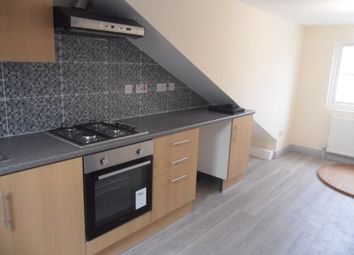 Thumbnail 2 bed flat to rent in Lombard Street, Digbeth