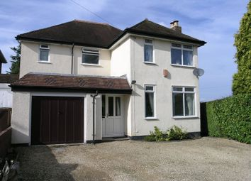 Thumbnail 5 bed detached house for sale in Bromsgrove Road, Hunnington, Halesowen