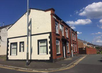 Thumbnail Commercial property for sale in Alderley Street, Ashton-Under-Lyne