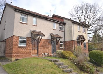 Thumbnail 2 bed terraced house for sale in Wych Hill Park, Hook Heath, Woking